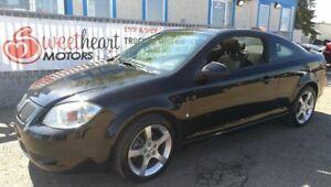 2008 Pontiac G5 GT Coupe