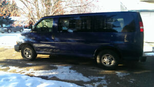 Looking for 2004 Chev Express 1500 5.3Lt  Alternator