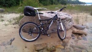 Gary Fisher HiFi Plus 29er  Mountain Bike