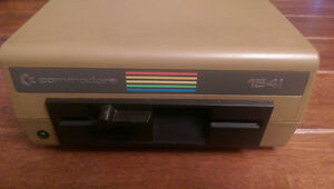 Commodore 64 et Jeux