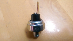 Toyota oil pressure switch