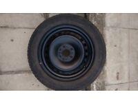 Ford Wheel 205/55/R16