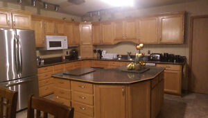 Just minutes from the City large Room for rent