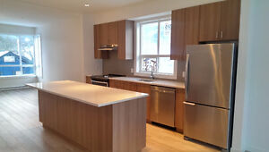 ★New TownHouse in Squamish Downtown☆