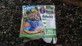 Hozelock auto watering kit