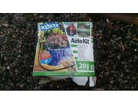 Hozelock auto watering kit