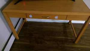 Solid Table - $20