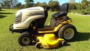 New & refurbished Ride on  Zero Turn mowers - Honest Advice Eden Hill Bassendean Area Preview
