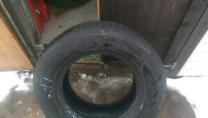 275/65R18 Fortitude HT