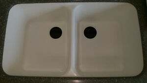 DuPont Corian Sinks at Nova Countertop