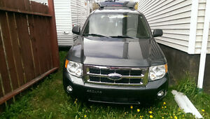 Ford Escape XLT SUV,108KM- REDUCED