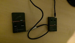 X2 XDS95 Guitar Wireless System (XDR1 & XDT1) (Line 6)
