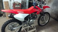 MUST SEE!! BRAND NEW CRF230!! IMMACULATE!!