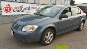 2005 Pontiac Pursuit Base FREE $500 Gas Card!!!
