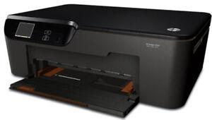 HP DeskJet 3520 e-ALL-IN-ONE Series Printer