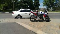 2014 Honda CBR 500 / with ABS