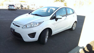 2013 Ford Fiesta SE Berline