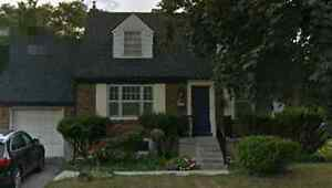 Full House For Rent_North York