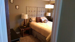Two rooms for rent near Wetaskiwin