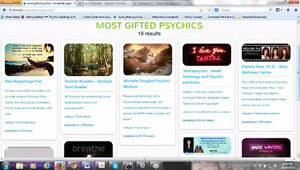 TantraPsychic- Best Psychic In the World. Honest & Accurate! Kitchener / Waterloo Kitchener Area image 2