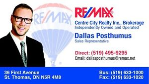 Real Estate Services London Ontario image 1