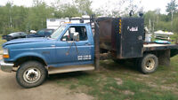 1993 Ford F-450 Other