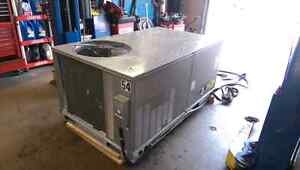 Carrier WeatherMaker Commercial 5 Tonne AC unit Kitchener / Waterloo Kitchener Area image 4