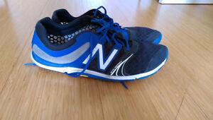 New Balance Minimus Men's Training Shoes - Size 14