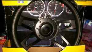 Grant Racing Steering Wheel  3 Bolt $60 Or best offer
