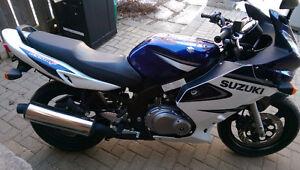 SUZUKI GS500F FOR SALE