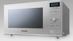 Panasonic Inverter Microwave - Perfect Condition, Great Price