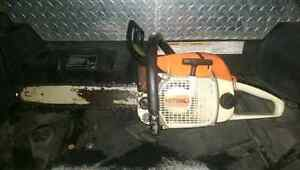 Stihl 028 Super chainsaw