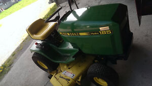 SOLD SOLD SOLD John Deere Lawn Tractor---SOLD SOLD SOLD