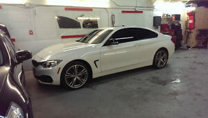 The Car Boutique Inc. ~ Window Tinting Centre & Paint Protection Cambridge Kitchener Area image 5