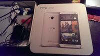 Htc one m7 32 GB unlock