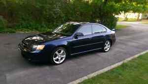 2005 Subaru Legacy GT/Price OBO/Please read description