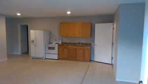 Walkout basement rooms - 890$ - All included