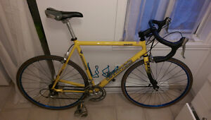 Cannondale CAAD4 R1000 54