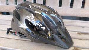 FREE Adura men's bicycle helmet (XL) Scarborough Stirling Area Preview
