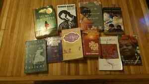 5 lots of books. Stratford Kitchener Area image 3