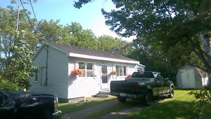 Investment Properties - Three Houses in Glace Bay
