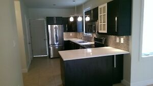 Beautiful executive town house, Centertown 1st of December