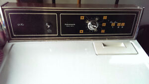 Kenmore Heavy Duty Electric Dryer is Ready to Go