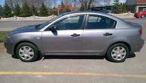 Mazda 3 2005 146 000