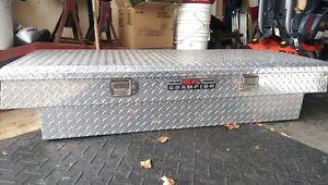 aluminum Job box Kitchener / Waterloo Kitchener Area image 1
