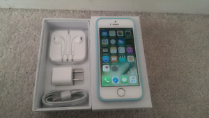 Iphone 5s 16gb Rogers/Chatr