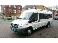 Ford Transit NEED FINANCE WE CAN HELP RING JASON ON 07773 467460