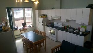 Two Fully-Furnished Bedrooms Available in Downtown Montreal
