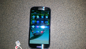 FOR SALE UNLOCKED MINT CONDITION 32GIG ,GALAXY S3