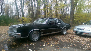 pontiac grand prix sg 1979 t top